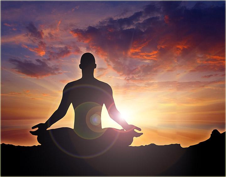 超级目标迷失了我的心--云居寺内观禅修感受与体悟