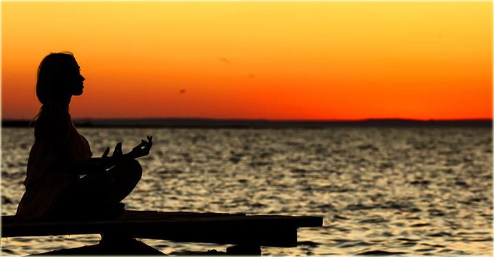 """""""与疼痛为友""""收获至圣宝贝--云居寺内观禅修感受与体悟"""